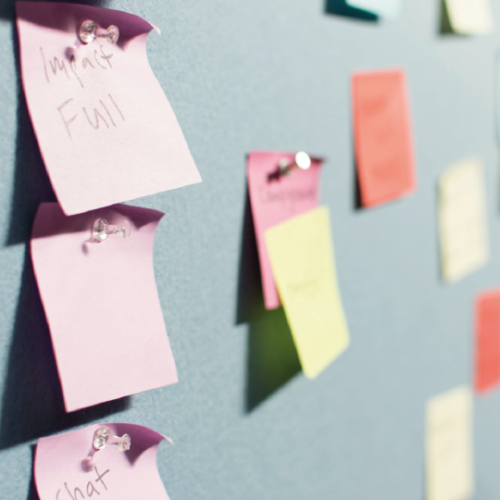 How to Track business goals PasConcept