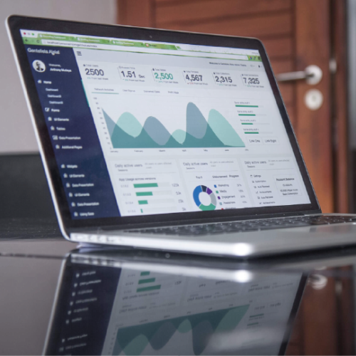 Hot to track business goals PasConcept
